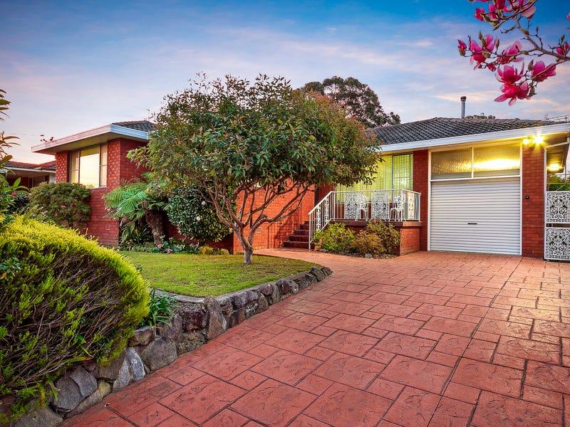 82 Barnetts Road, Winston Hills, NSW 2153