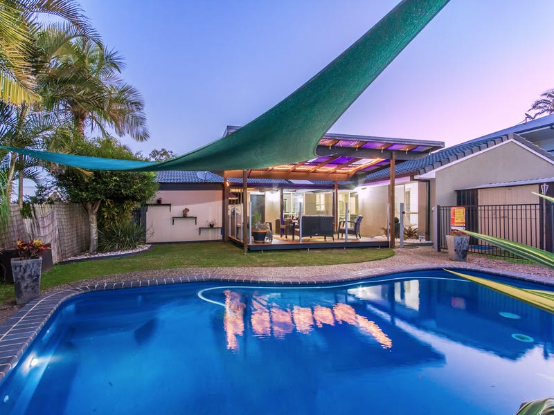 3 Shelly Place, Upper Coomera
