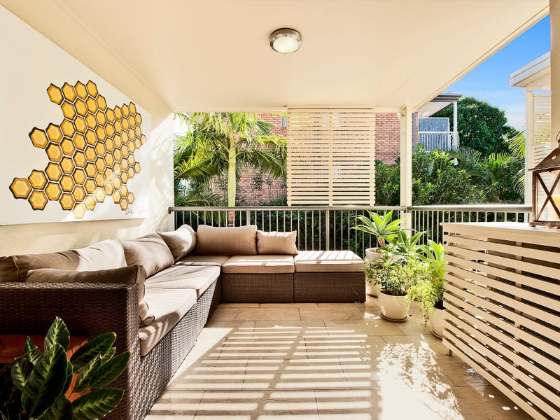 5/60 Beatrice Terrace, Ascot, Qld 4007