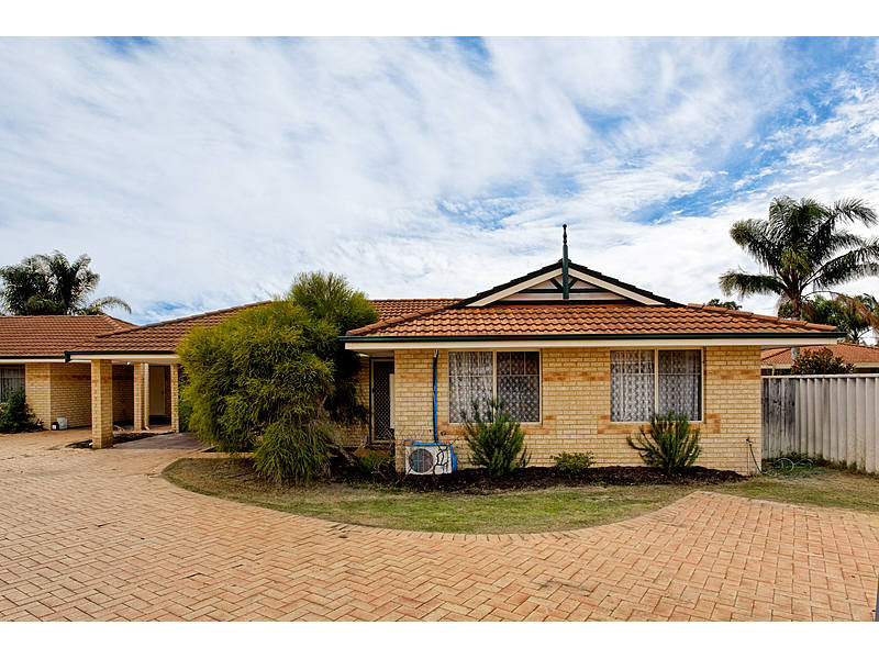 3/23 Leatherwood Way, Huntingdale, WA 6110