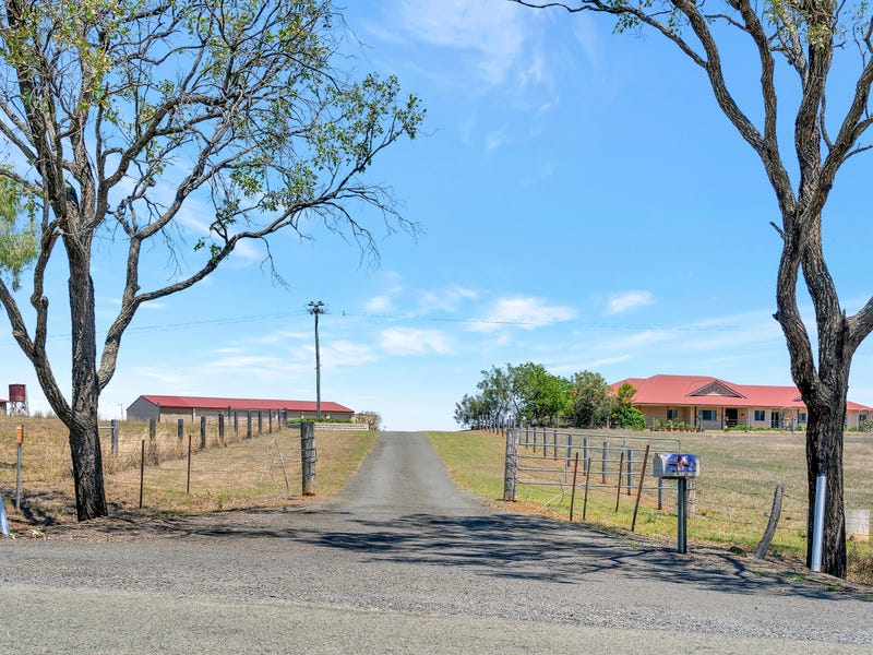 2676 Rosewood Warrill View Road, Coleyville, Qld 4307