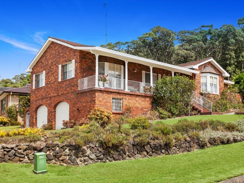 36 Foothills Road, Corrimal, NSW 2518