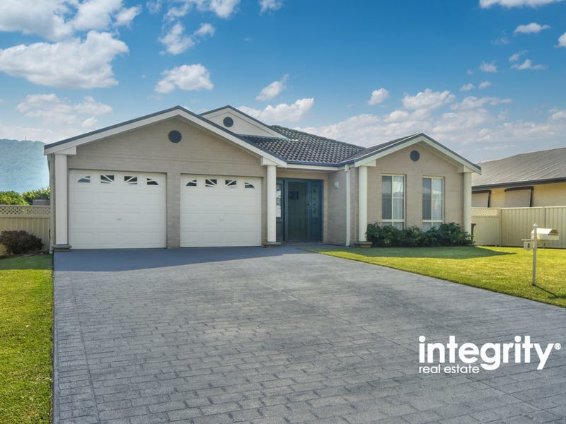 8 Emerald Drive, Meroo Meadow, NSW 2540