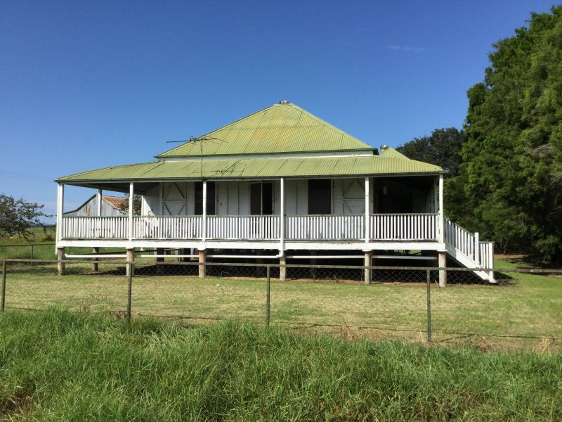 48 Warrill View-Peak Crossing Road, Warrill View, Qld 4307