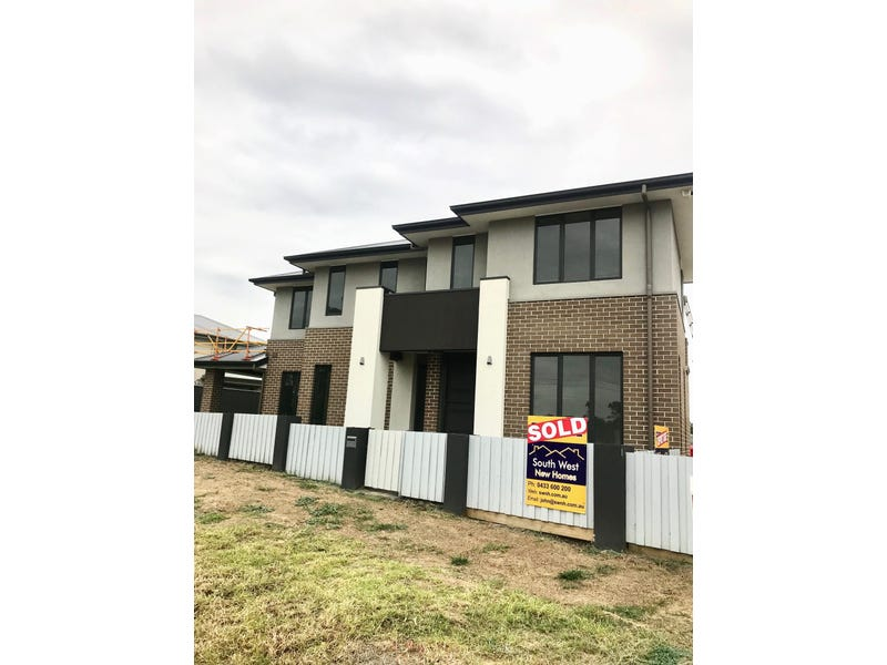 Lot 8001 Passiflora Avenue, Leppington, NSW 2179