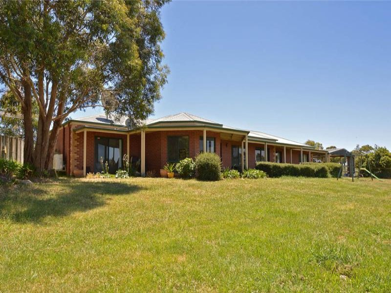 590 Kennedy's Lane, Chintin, Vic 3756