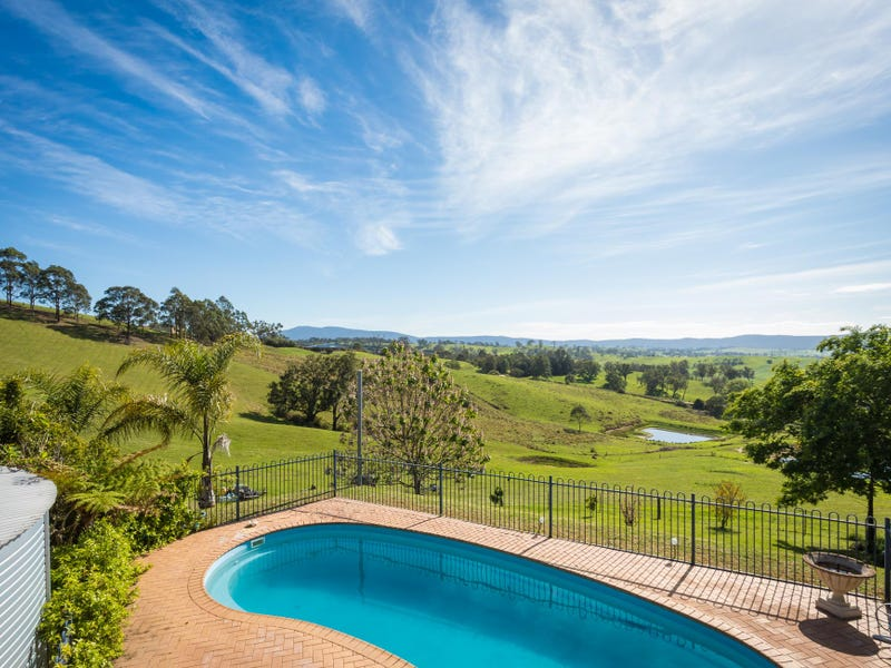 42 Mount Pleasant Rd, Coopers Gully, NSW 2550