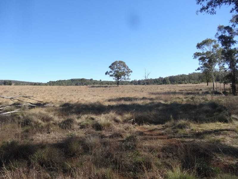 Lot 99 Coolabunia Malar rd, Kingaroy, Qld 4610