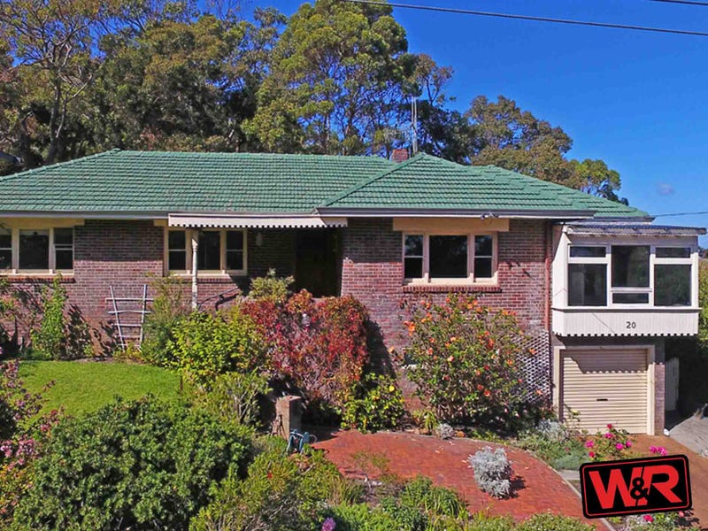 20 Munster Avenue, Mount Clarence, WA 6330