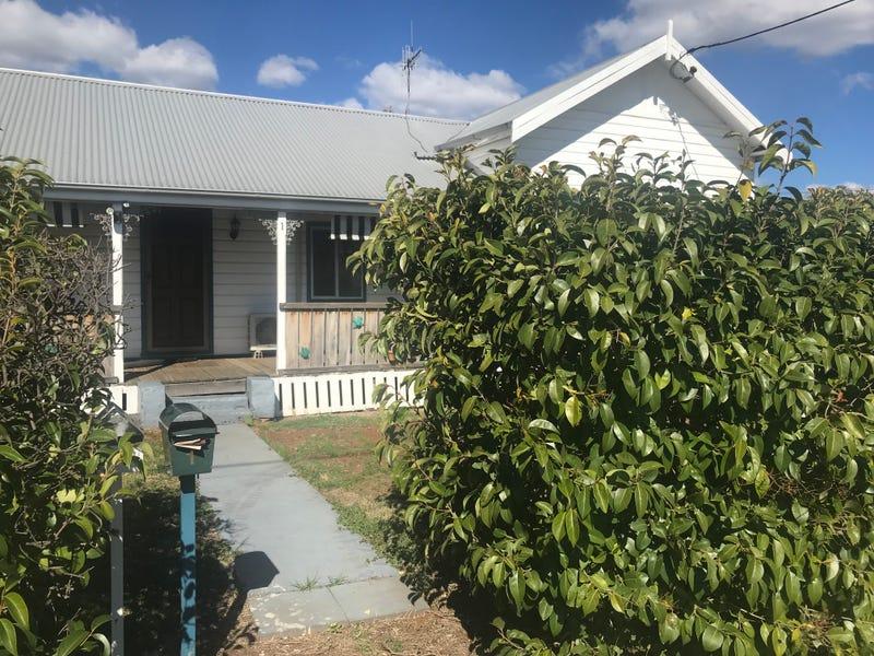 1 MARQUET STREET, Merriwa, NSW 2329
