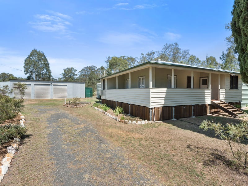 285 Murphys Creek Road, Postmans Ridge, Qld 4352