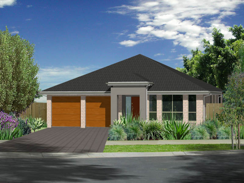 Lot 208 Adelong Parade, The Ponds, NSW 2769