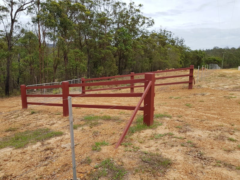 18, Stockyard Creek Road, Coaldale, NSW 2460
