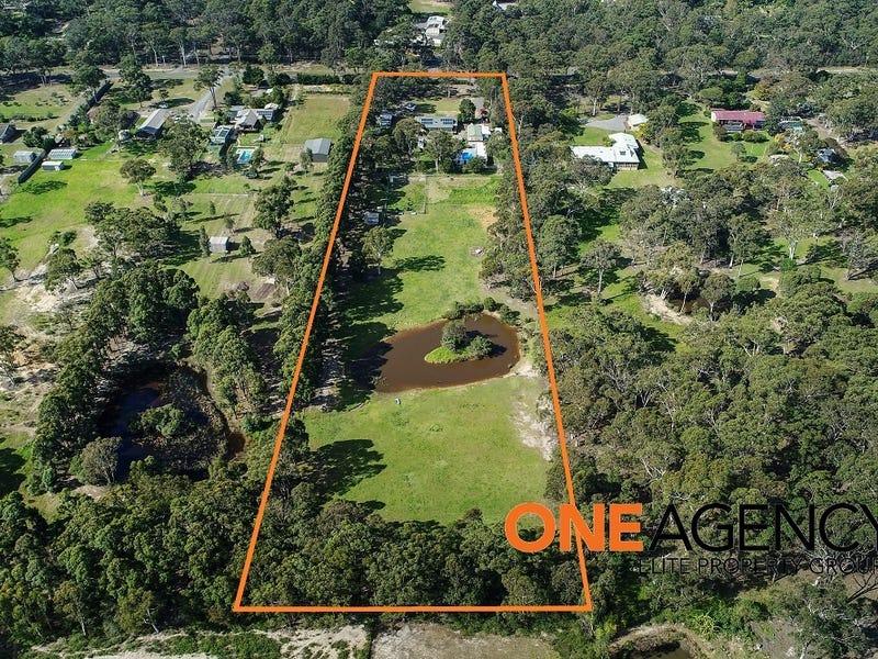 42 Gardner Rd, Falls Creek, NSW 2540