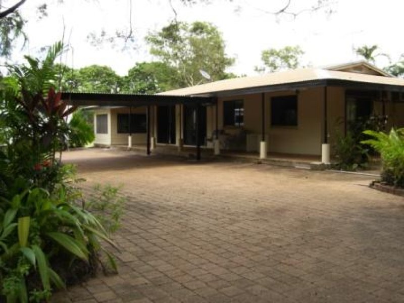 Address available on request, McMinns Lagoon, NT 0835