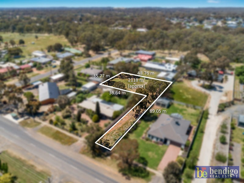 21B Monsants Road, Maiden Gully, Vic 3551