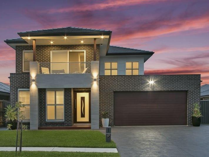 39 Spitzer Street, Gregory Hills, NSW 2557