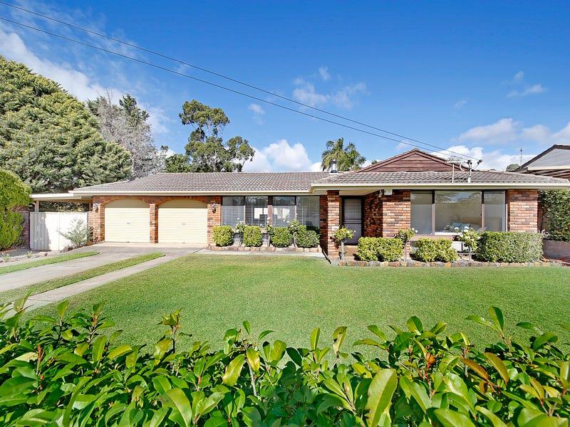 17 GRENFELL STREET, Buxton, NSW 2571