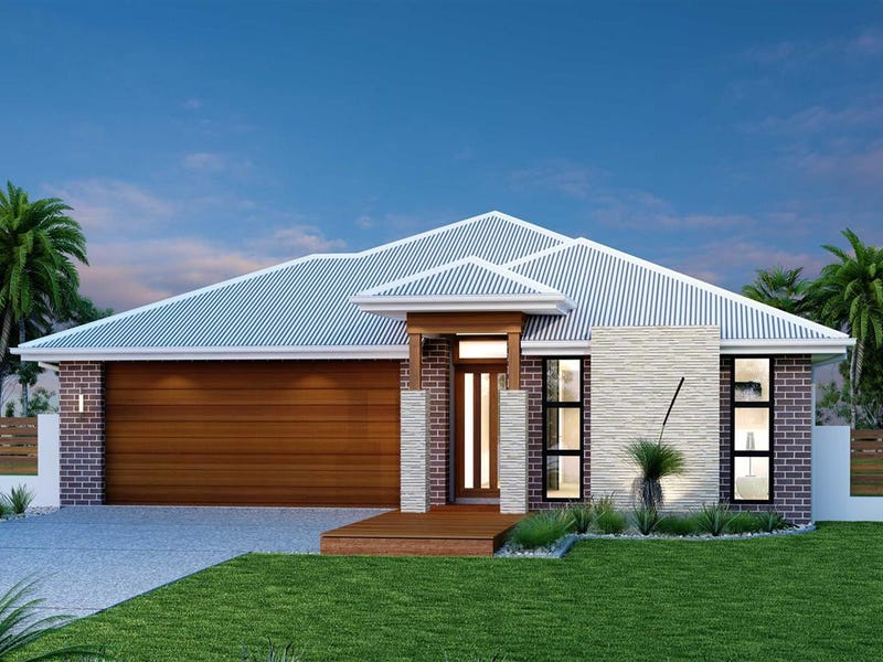 Lot 36 Spotted Gum Crt, Cooroy