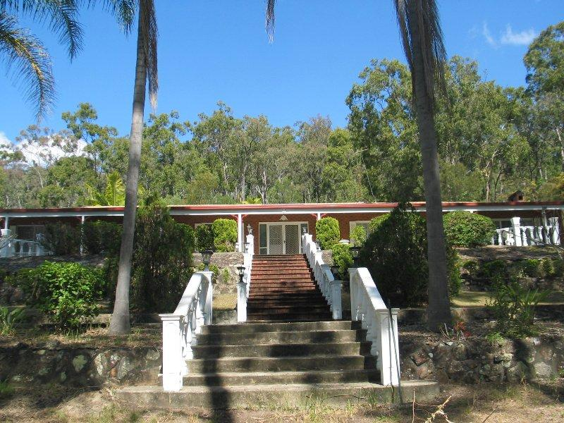 Address available on request, Gilston, Qld 4211