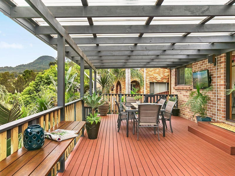 12 Odenpa Road, Cordeaux Heights, NSW 2526