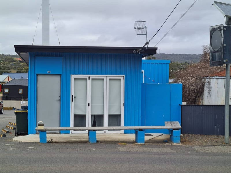 44 Franklin Street, Swansea, Tas 7190