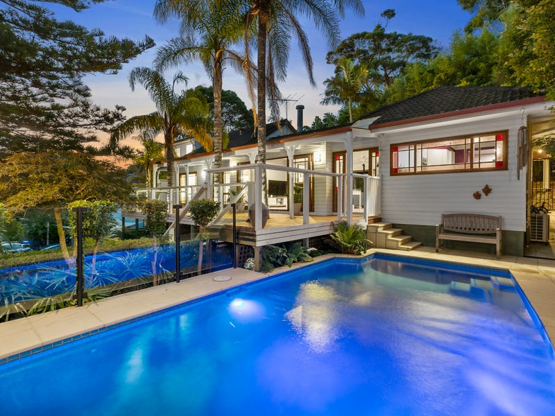 26 & 26A Palm Terrace, North Narrabeen, NSW 2101