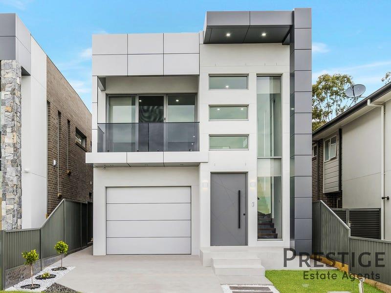 31B Maidenhair Avenue, Denham Court, NSW 2565