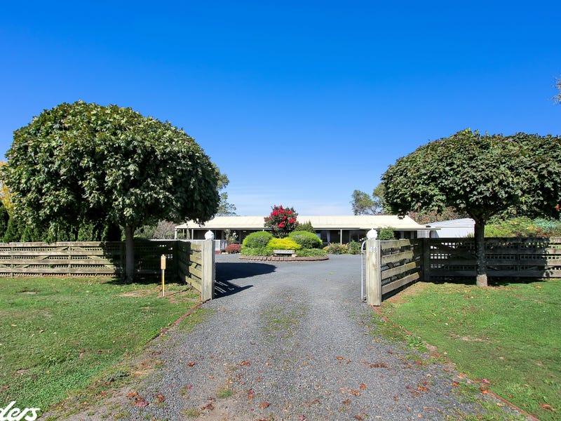188 BINGINWARRI SOUTH ROAD, Woorarra East, Vic 3962