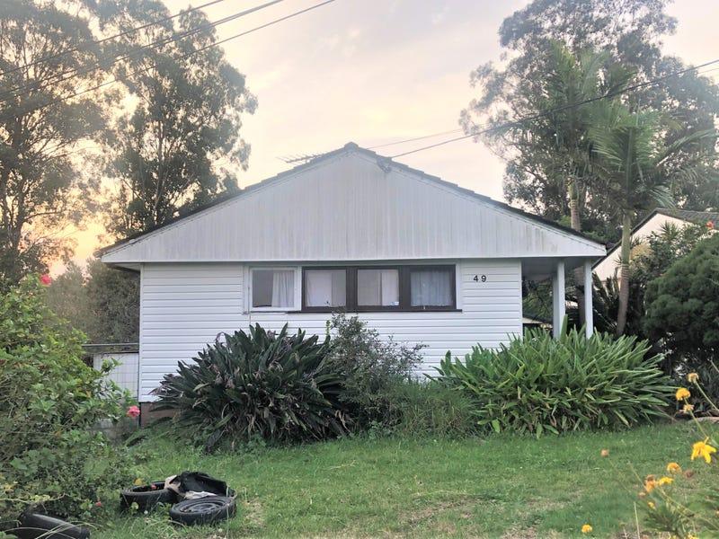 49 Guernsey Street, Busby, NSW 2168
