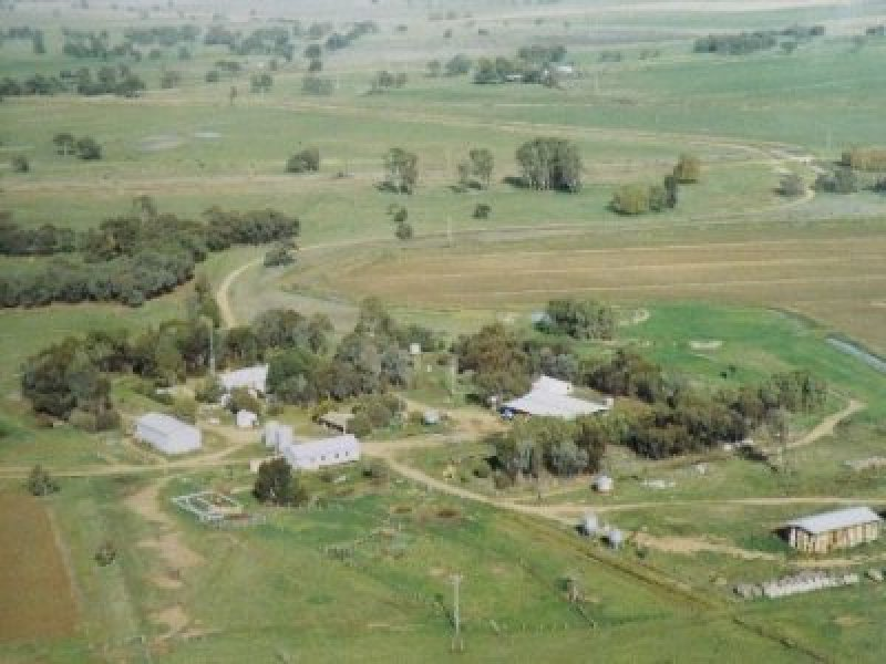 Address available on request, Tullakool, NSW 2732