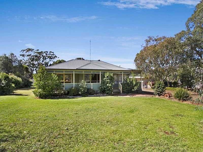 24 Old Hume Highway, Tallarook, Vic 3659