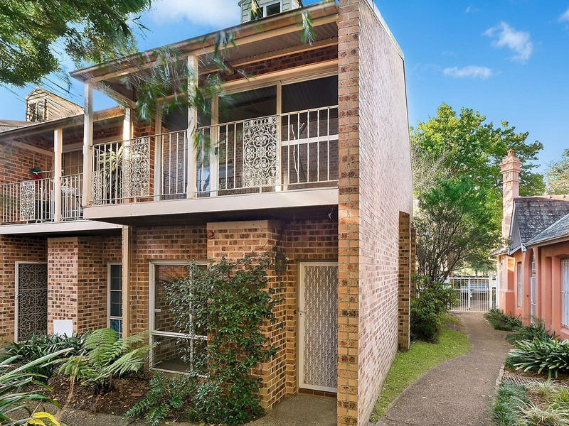 27/43 Hereford Street, Glebe, NSW 2037