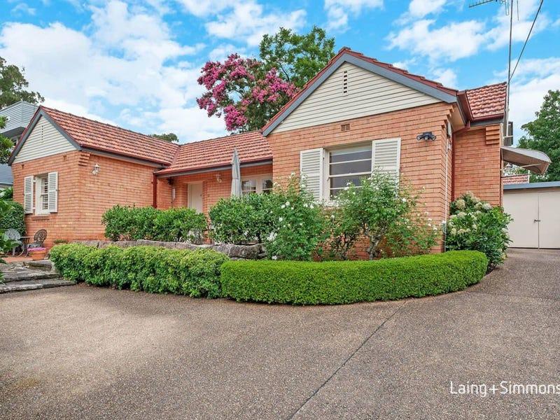 41 Ramsay Road, Pennant Hills, NSW 2120