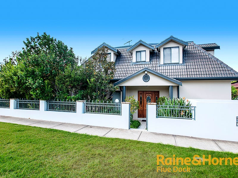 1 / 22-24 REGATTA ROAD, Canada Bay, NSW 2046