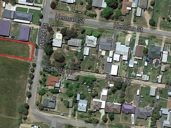45 Market Street, Walla Walla, NSW 2659