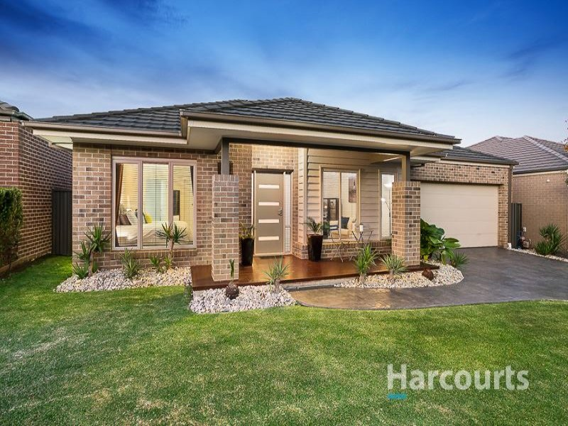 9 Eildon Circuit, South Morang, Vic 3752