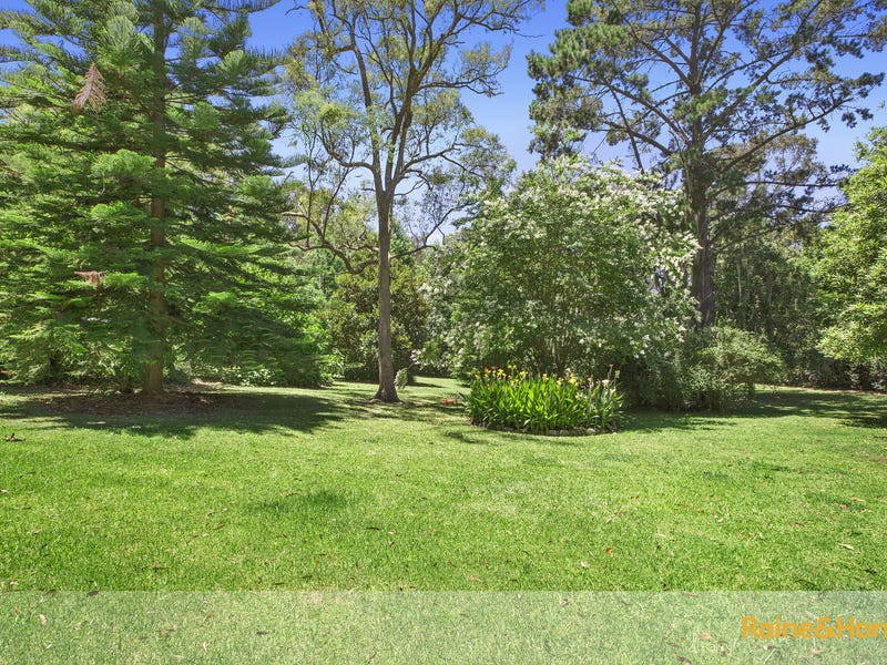4816-4818 Wisemans Ferry Road, Spencer, NSW 2775