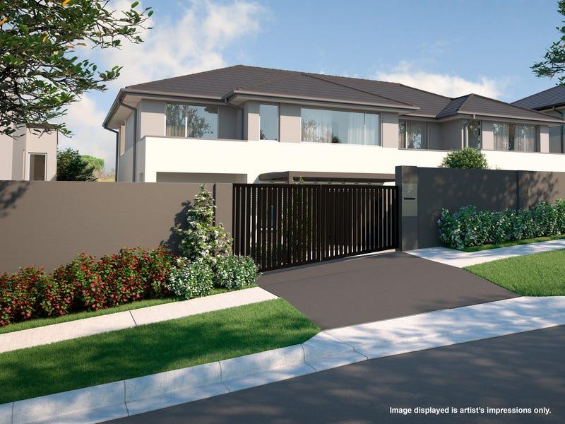 2209 Hennessy Avenue, Moorebank, NSW 2170