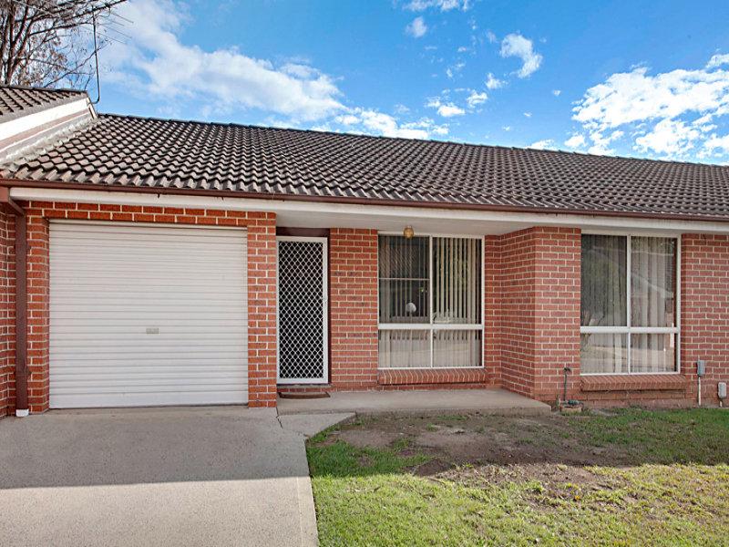 2/6-8 Second Avenue *, Macquarie Fields, NSW 2564