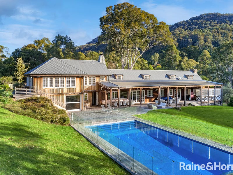 38A Scotts Road, Kangaroo Valley, NSW 2577