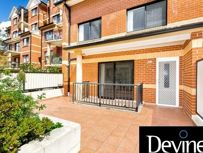2/1-9 Mount Pleasant Ave, Burwood