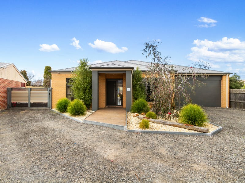 8 Rhodes Court, Glengarry, Vic 3854
