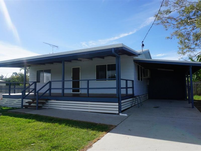 12 Webster Street, Bowen