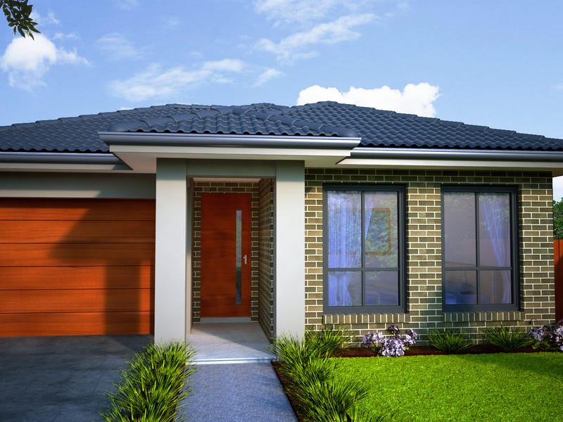 Lot 202 SOVEREIGN HILL ESTATE, Diggers Rest, Vic 3427
