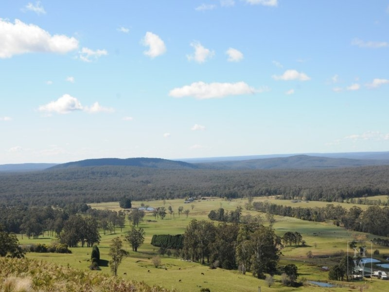 136 Sugarloaf Lane, Kangaloon, NSW 2576