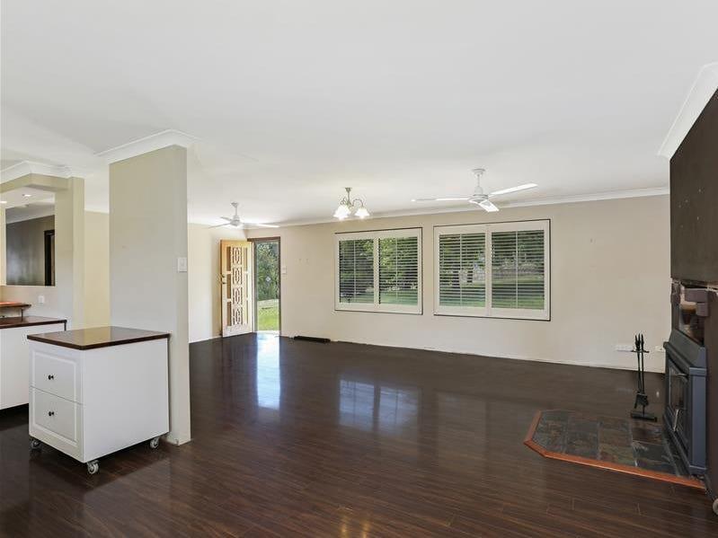 3774 Armidale Road, Nymboida, NSW 2460