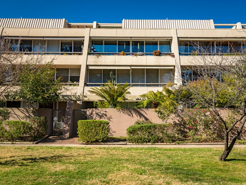 17/18 Currie Crescent, Kingston, ACT 2604