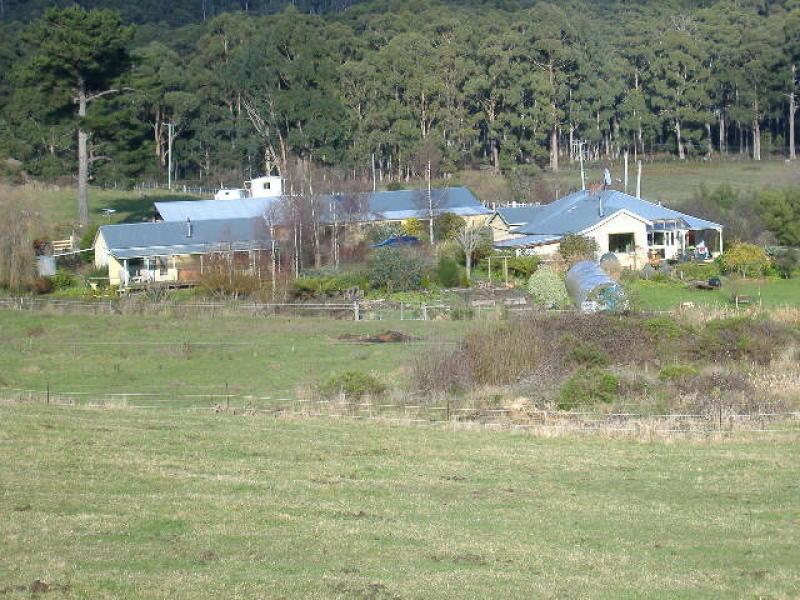 992 Coolangatta Road, Lunawanna, Tas 7150