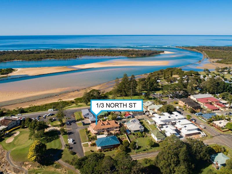 1/3 North Street, Urunga, NSW 2455